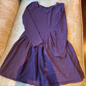 Talula Purple Dress Small